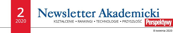 Perspektywy - Newsletter akademicki nr 2/2020
