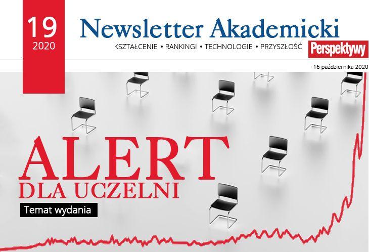 Perspektywy - Newsletter Akademicki 2020
