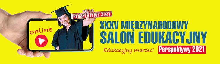 Międzynarodowy Salon Edukacyjny