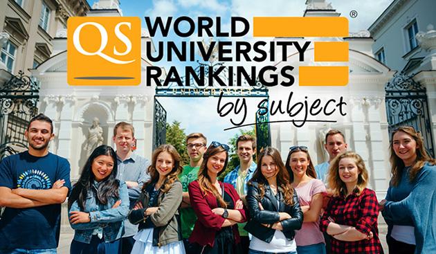 Więcej polskich uczelni wśród najlepszych
