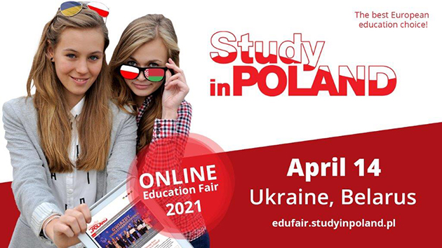 Study in Poland 2021