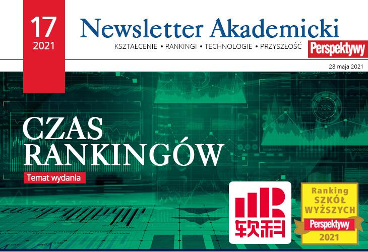 Perspektywy - Newsletter Akademicki 2021